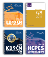 2013 CPC® Coding Book Bundle