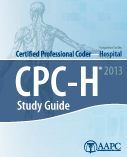 CPC-H Exam Study Guide