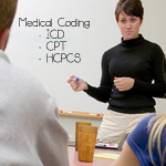 Medical Coding Jobs, medical coding instructor, medical coding carreers, PMCC, PMCI, Step by Step, The Next Step