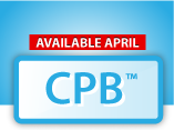 CPB - Available April