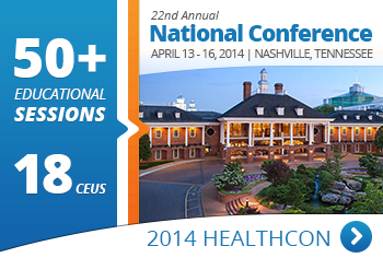 Healthcon - National Conference