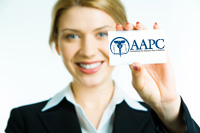 AAPC Business Card