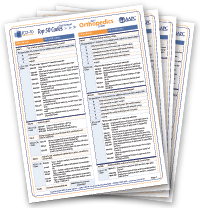 ICD-10 Documents