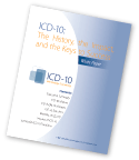 ICD-10 White Paper