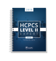 HCPCS Level II Book