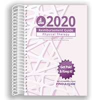 2020 Reimbursement Guide for Physical Therapy (Find a Code)