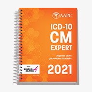 ICD-10-CM Code Book 2021