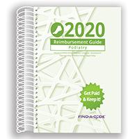 2020 Reimbursement Guide for Podiatry (Find a Code)