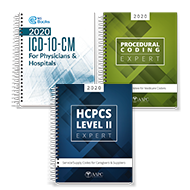 Pro Fee Coder Bundle (CPT Codes with CMS Resources) 2020