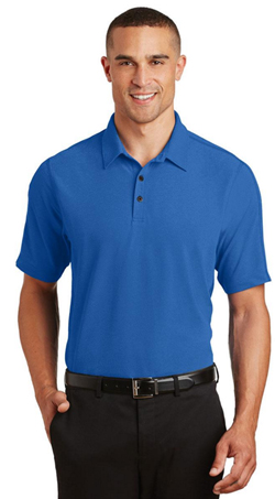 Ogio Polo - Blue (Mens) L