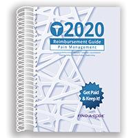2020 Reimbursement Guide for Pain Management (Find a Code)