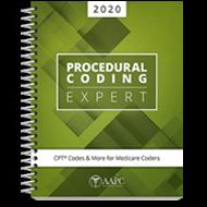Current Procedural Coding Expert 2020