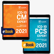 Hospital Inpatient Coder Bundle 2021 - eBook