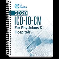 ICD-10-CM Code Book 2020