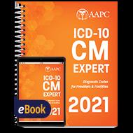 2021 ICD-10-CM Complete Code Set - Print + eBook