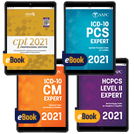 Facility Coder Bundle 2021 - eBook