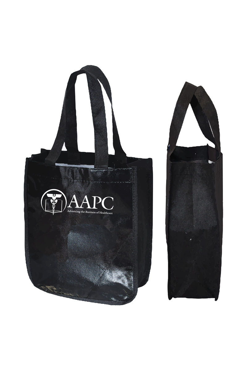Tote Bag Mini - Black