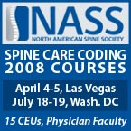 The North American Spine Society