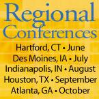 AAPC Regional Conferences