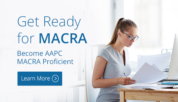 MACRA Training and Certification