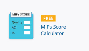 MACRA Calculator Tool to Compute MIPS Score