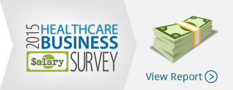 Healthcare Business Salary Survey