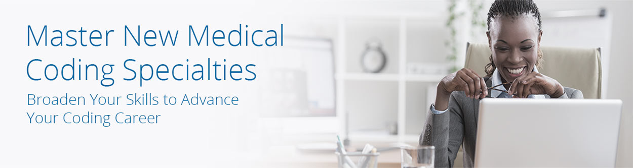 Master New Medical Coding Specialties