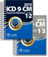 2015 ICD-9 Book - Legacy Edition