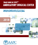 CASCC Study Guide Cover