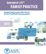 CFPC Study Guide Cover