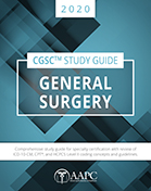 CGSC Study Guide Cover