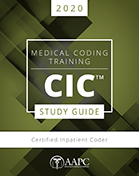 CIC Study Guide
