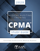 CPMA Exam Study Guide