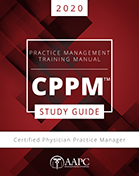 AAPC Practice Management Study Guide