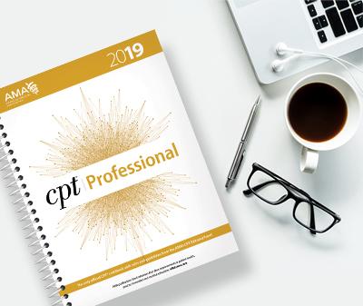 2019 CPT Coding Updates