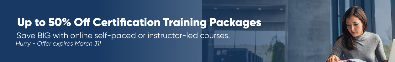 Twice as likely to pass your exam with AAPC's certification training