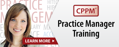 CPMM Practice Manager Training