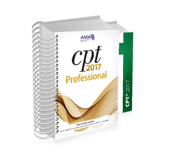 2017 PCE and CPT Books
