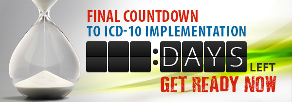 ICD-10 Implementation Date | ICD-9-CM TO ICD-10-CM AND ICD-10-PCS ...