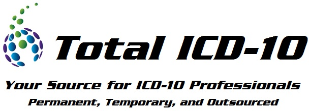 Total ICD-10