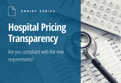Hospital Price Transparency
