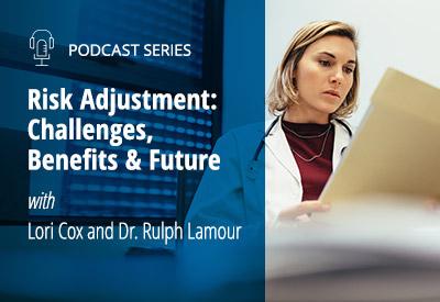 risk adjustment podcast