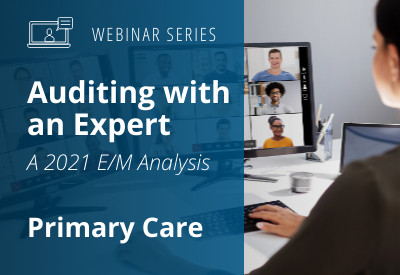 Webinar with an Expert: Primary Care