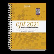 2021 AMA CPT Professional