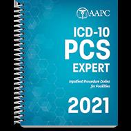 2021 ICD-10-PCS Code Book