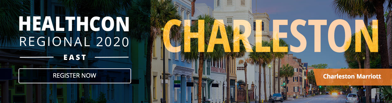 Charleston Regional Conference 2020