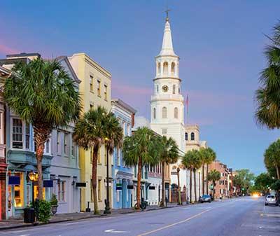 HEALTHCON EAST - Charleston