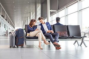Business Travel Course
