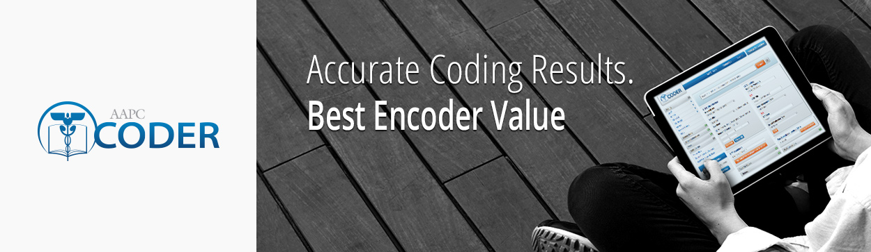 AAPC Coder - Medical Coding Encoder
