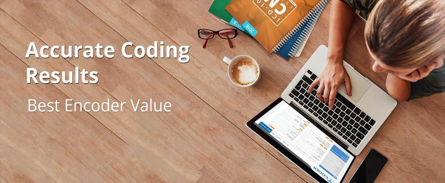 AAPC Coder - Medical Coding Encoder